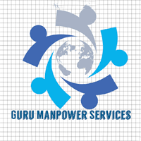 Guru Manpower Services logo