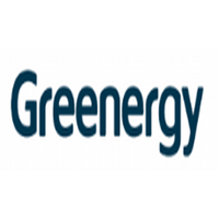 Greenergy Company Logo