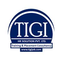 TIGI Company Logo