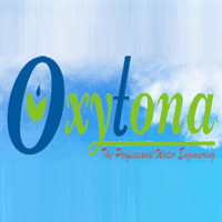 Oxytona technologies India P ltd logo
