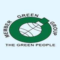Green Circle Inc Company Logo