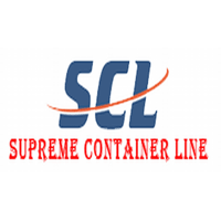 Supreme Container Lines logo