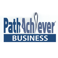 Path Achiever Business logo