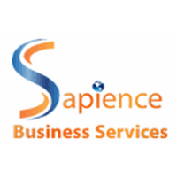 Sapience Business Services logo