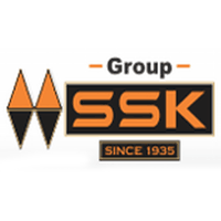 SSK ENGG. CO.(P) LTD logo