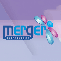 Merger Technologies logo