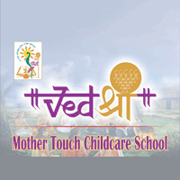 Vedshree Mothertouch ChildCare School logo