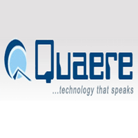Quaere Technologies pvt. Ltd. logo