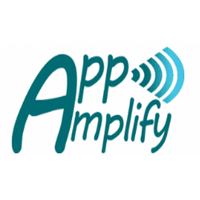 Appamplify logo