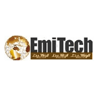 Emitech International logo