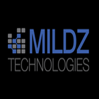 Mildz technologies pvt ltd. logo