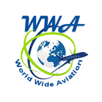 World Wide Aviation LLP logo