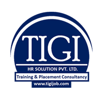 TIGI HR SOLUTIONS PVT LTD logo