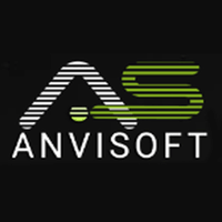 Anvisoft Technologies India Pvt Ltd logo