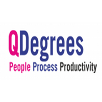 Qdegrees Services logo