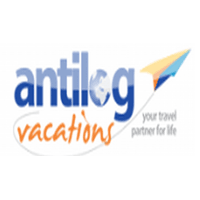 Antilog Vacations logo