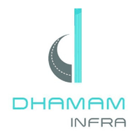 Dhamam Infra Projects Pvt ltd logo