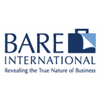 Bare International logo