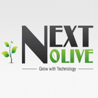 Next Olive Technologies Pvt. Ltd. logo