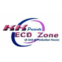 KK  ECD Zon (Production & Event Management) logo
