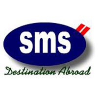 SMS Consultancy Pvt Ltd logo