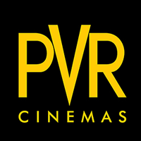 PVR Ltd logo