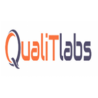QualiTLabs Pvt Ltd logo