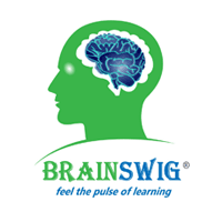 BRAINSWIG EDUTECH PVT LTD logo