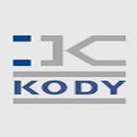 KODY EQUIPMENTS PVT.LTD logo
