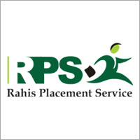 Rahis Placement Service Company Logo