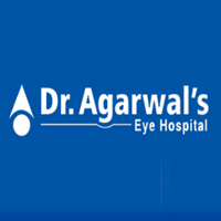 Dr Agarwals Eye Hospital logo