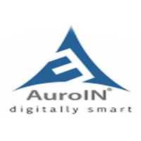 Auroin India Ltd. logo