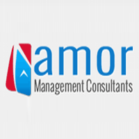 Amor Consulting logo