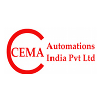 CEMA AUTOMATIONS INDIA PVT LTD logo