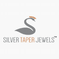 Silver Taper Jewels LLP. logo