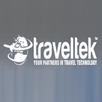 Traveltek Ltd logo