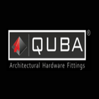 Quba architectural products pvt ltd logo