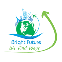 Bright Future International Immigration Logo