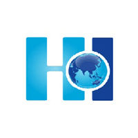 HARRY INTERNATIONAL Logo