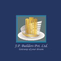 jp builders pvt ltd Company Logo