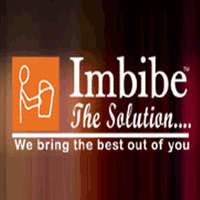 imbibe The Solution logo
