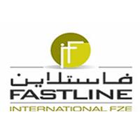 Fastline Company Logo