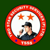 Two star security services (P) ltd logo