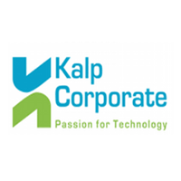 Kalp Corporate logo