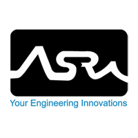 ASRA ENGINEERS INC. logo