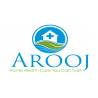 Arooj Home Health Care logo