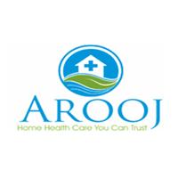 Arooj Home Health Care Company Logo