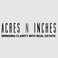 Acres N Inches logo