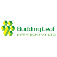 Budding Leaf Infratech Pvt. Ltd logo