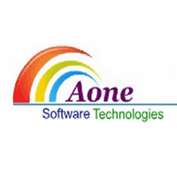 aone software technologies logo